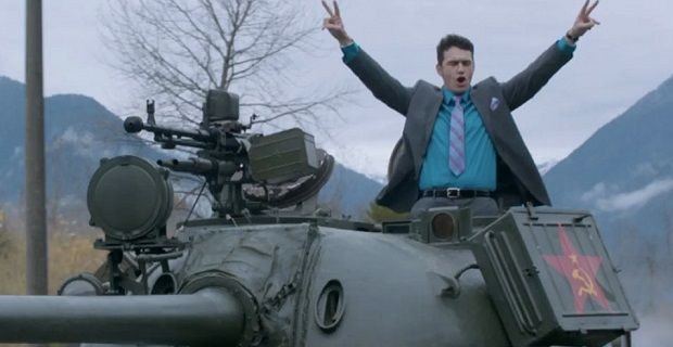 Watch 'The Interview ' Now, For America